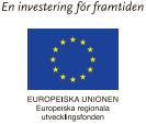 Europeiska Unionen - europeiska regionala utvecklingsfonden