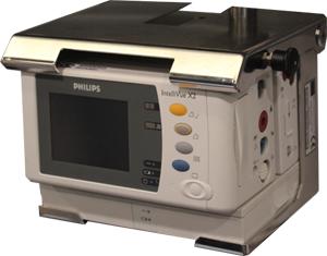 Fäste X2 Holder till Philips IntelliVue X2